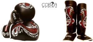 The Cobra Series