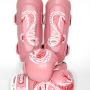 Kids Cobra Series Set Pink