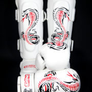 Kids Cobra Series Set White