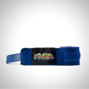Boxing Hand Wraps Blue