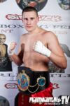 Jamie Bates World Champion 2011