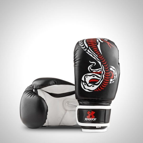 Cobra Series Kids 6oz Muay Thai Boxing Gloves