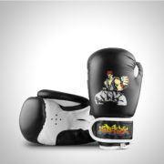 Fighter 8th Dan Boxing Gloves