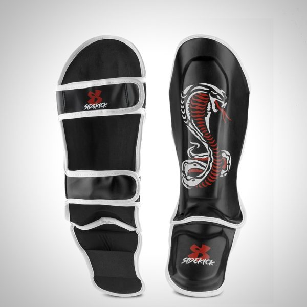 Kids Cobra Series Shin Instep Guards