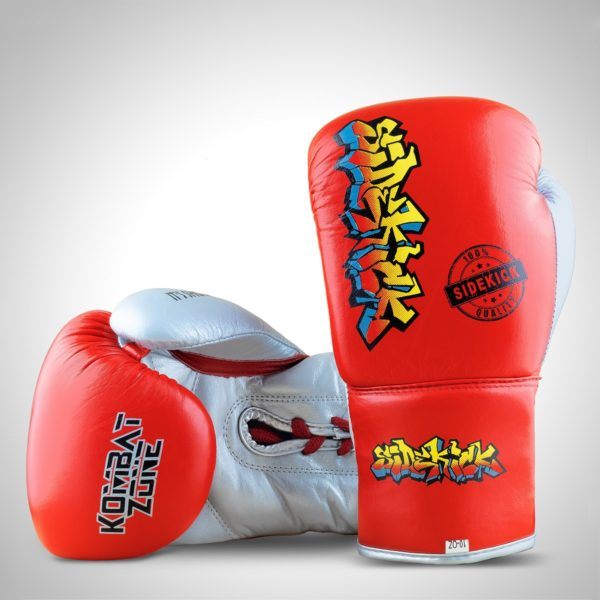 Kombat Zone Boxing Gloves