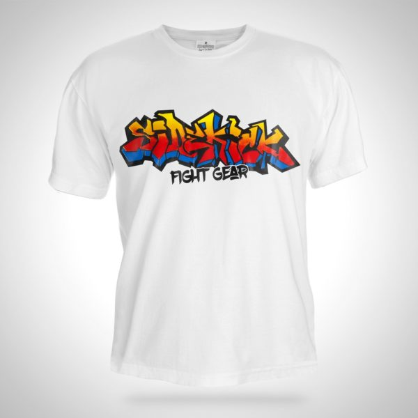 Sidekick Fight Gear Tshirt