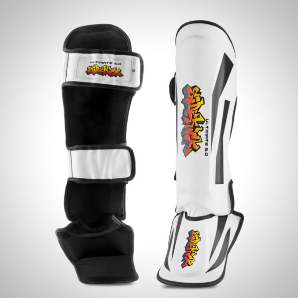 Ultimate 3.0 Shin Guards