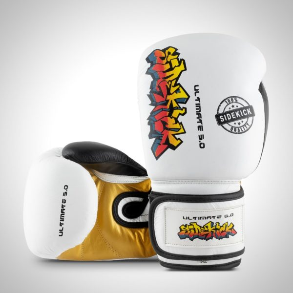 Ultimate 3.0 boxing gloves
