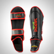 Young Bludz MMA Shin Instep Guards