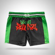 Young Bludz Kids Kickboxing Shorts