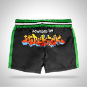 Young Bludz Kids Shorts