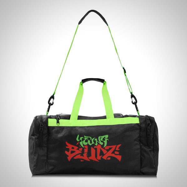 Young Bludz Sports Bag