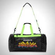 Young Bludz Sports Bag Back