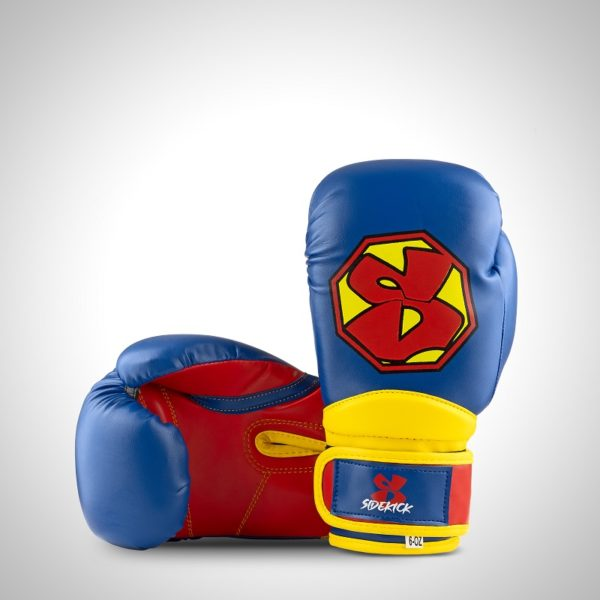 Primitive Power Boxing Gloves