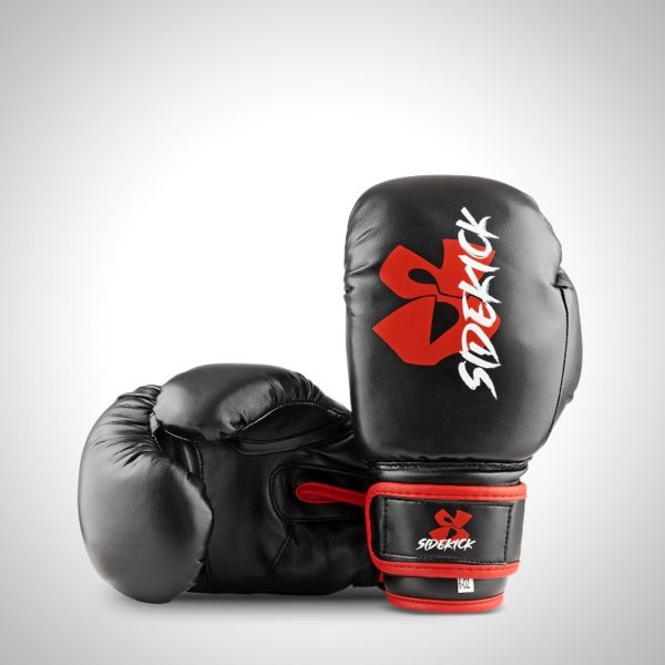 The Emblem Children's Boxing Gloves