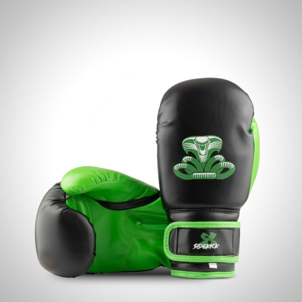Viper V2 Kids Kickboxing Gloves