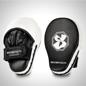 Club Edition Curved Boxing Focus Pads Product