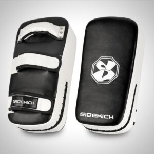 Muay Thai Kick Pads Pair