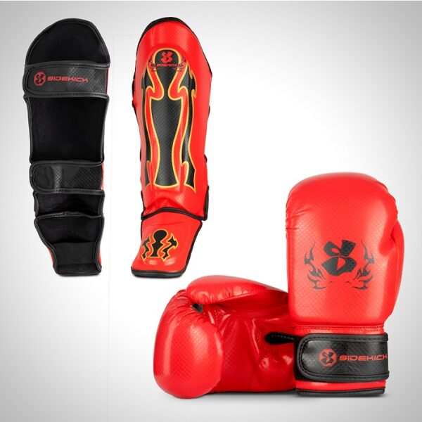 Gladiator Kids Kickboxing Set