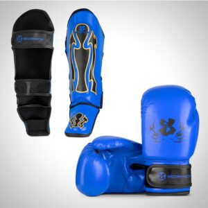 Spartan Kids Kickboxing Set