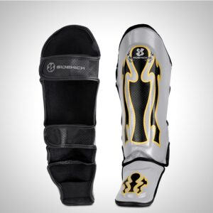 Muay Thai Shin Instep Guard