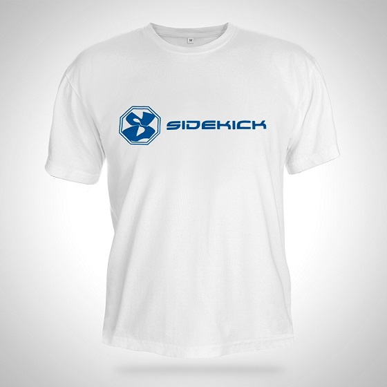 Sidekick Signature T Shirt