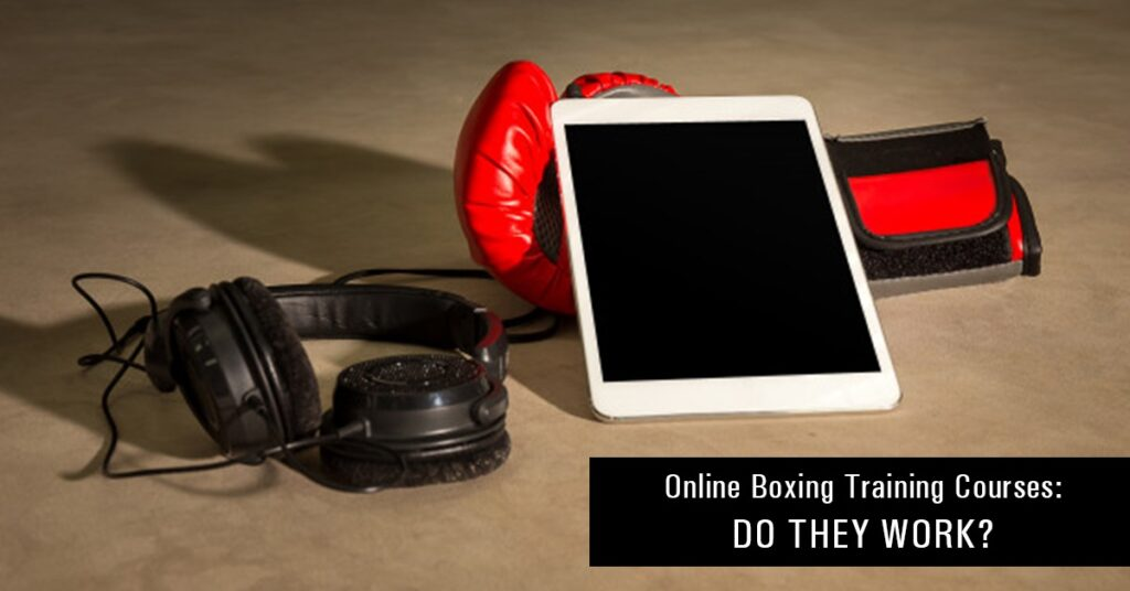 Boxing Training Courses