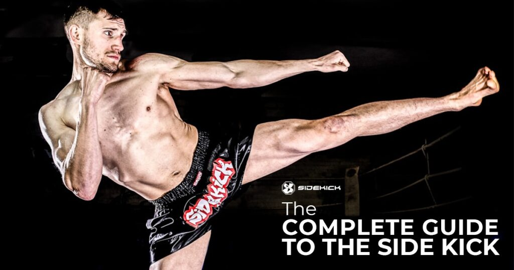 The complete guide to the side kick